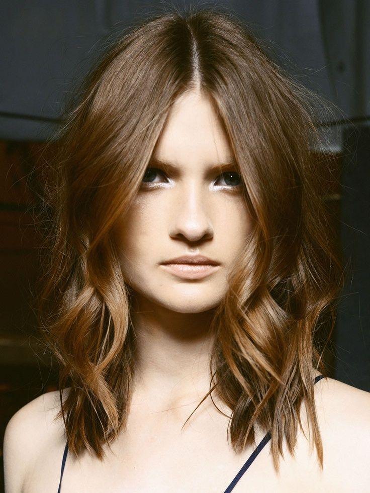 Inspiration coiffure printemps-été 2014 | Bulles + Bottillons