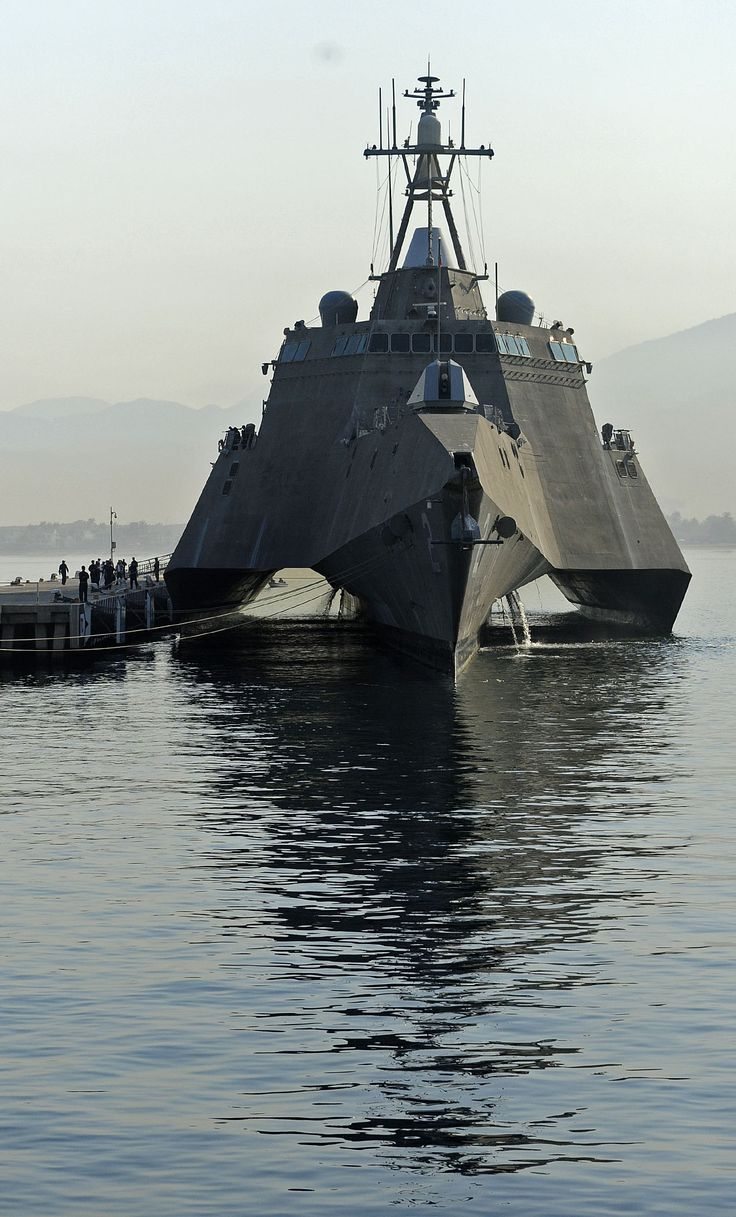 USS Independence (LCS 2)                                                                                                                                                                                 More