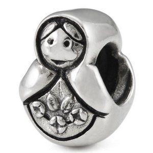Genuine Ohm Beads (TM) Product. 925 Sterling Silver Matryoshka Doll European Bead Charm. 100% Satisfaction Guaranteed. Ohm,http://www.amazon.com/dp/B00B5OTU0Q/ref=cm_sw_r_pi_dp_gTYPsb0ANH4M7RS0