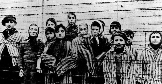 19 Holocaust Survivors Tell Haunting Stories of Life In Concentration Camps