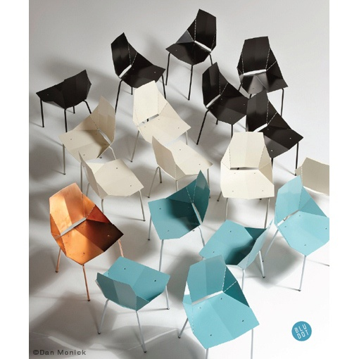 Name kind of says it all. Real Good Chair. #modernchair #modernseating