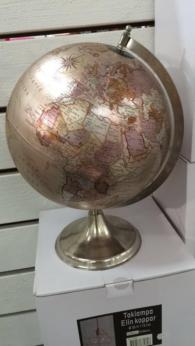 Best 25 Gold Globe Ideas On Pinterest