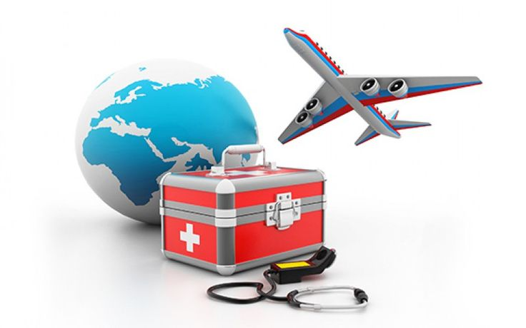 Greece Looks to Develop Framework for Medical Tourism Products