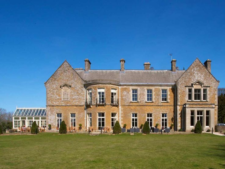 Hotels in Gloucestershire | Cotswolds Hotels | Wyck Hill House Hotel