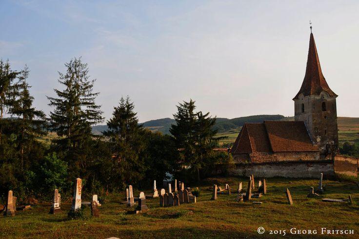Kulturerbe Kirchenburgen in Siebenbürgen