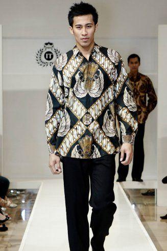 Iwan Tirta batik #indonesia
