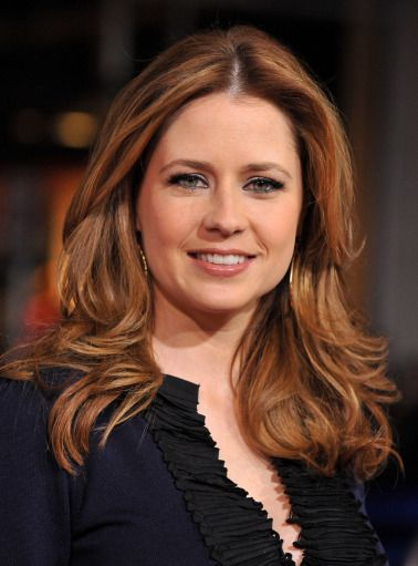Jenna Fischer 150 Funny Women - Past And Present