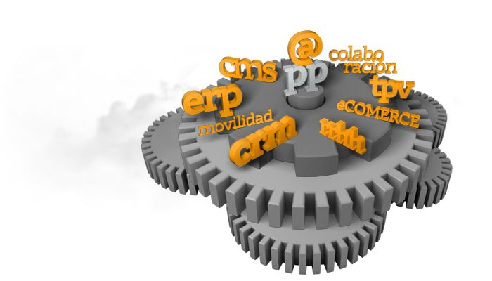 #Software 100% #online para #empresas #negocios #business