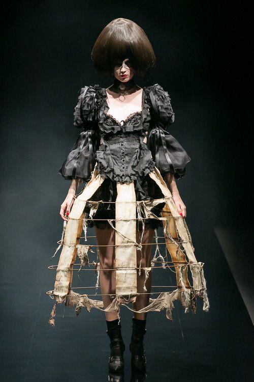 [No.4/63] alice auaa 2013春夏コレクション | Fashionsnap.com