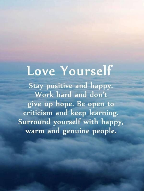Image Love Yourself Meme Memes Love Yourself First Quotes Positive Quotes For Work Positive Quotes