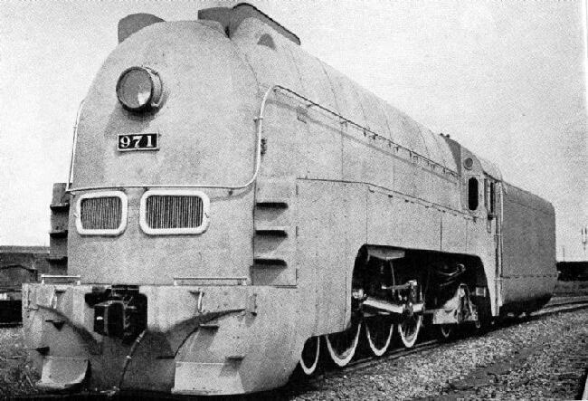 南満州鉄道 パシナ