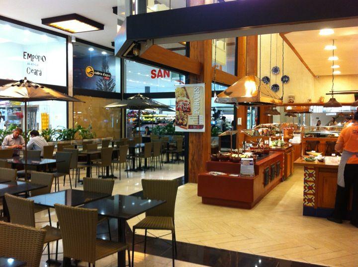 Paço das Águas Shopping in Poços de Caldas, MG Site: http://www.pacodasaguas.com.br