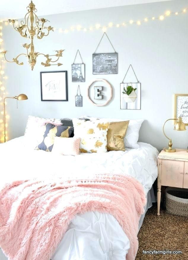 Bedroom Ideas For Girls Pink And Grey Home Decoration Ideas
