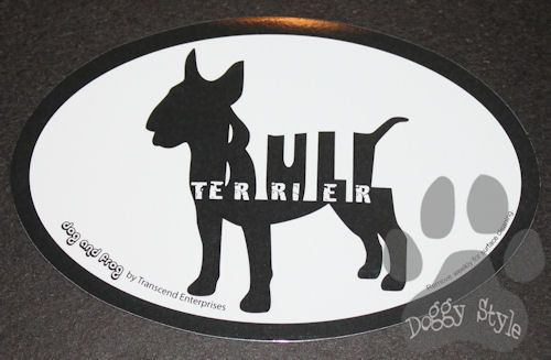 """- Euro Style - Measures approx. 5.75"""" x 3.75"""" - Vinyl Outdoor Magnet - Great For Vehicles - Made in the USA"""