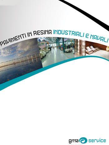 Brochure aziendale Gma Service