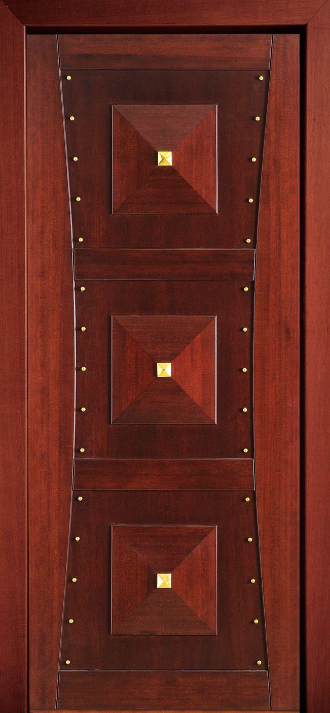 "handmade panel for armoured door ""TRITONAS"" NORDICO DOORS www.nordico.gr"