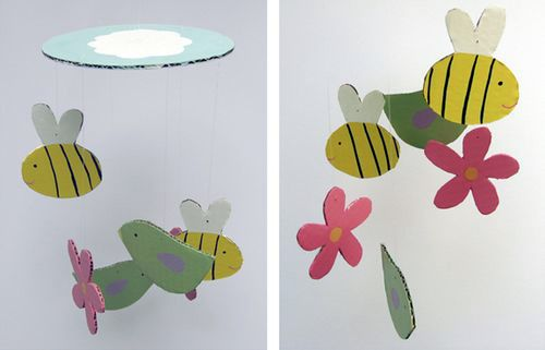 spring craft ideas - Hledat Googlem