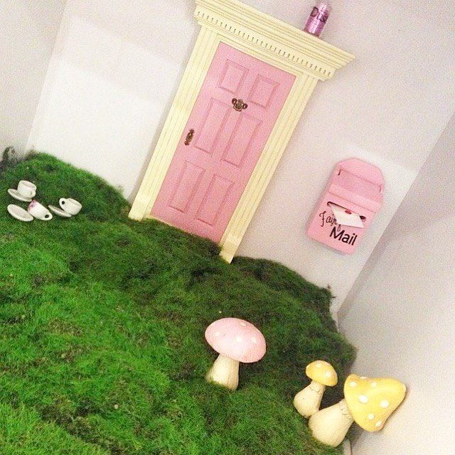 These adorable fairy doors are now available at our Kilsyth store! They're tiny little doors that - once they're attached - allow children to have visits from fairies, also available is fairy mailbox, fairy dust and mushrooms. And we have a pixie door for the boys! ‪#‎fairydoor‬‬‬ ‪#‎littlefairydoor‬‬‬ ‪#‎fairies‬‬‬ ‪#‎gift‬‬‬ ‪#‎pixiedoor‬‬‬ ‪#‎dcbdesigns‬‬‬ ‪#‎kilsyth‬‬‬
