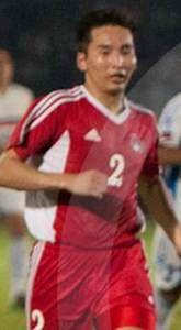 Olzvoi Ochbayar (MGL)