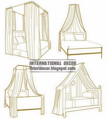 bed canopy for girls | design of canopy bed, canopy beds for girls room