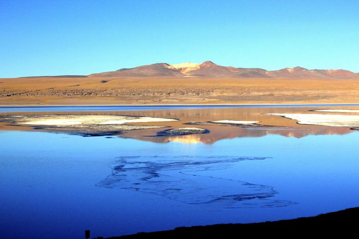 If San Pedro De Atacama felt like a journey to Mars, crossing the border at Hito Cajon into Bolivia is heaven.Join me on this three part series as I take you on a journey through one of Earth's amazing wonders.