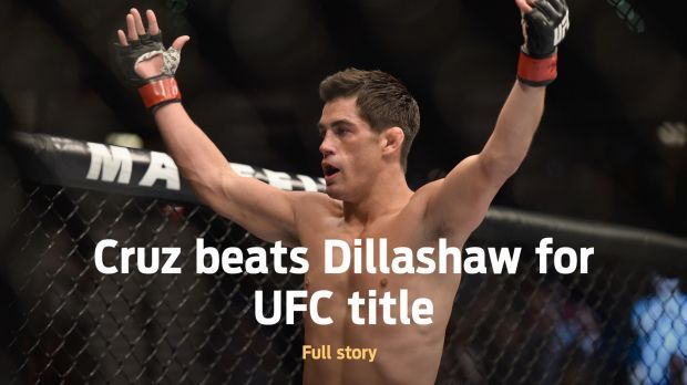 UFC News, Results, Videos, Schedules and Analysis | FOX Sports