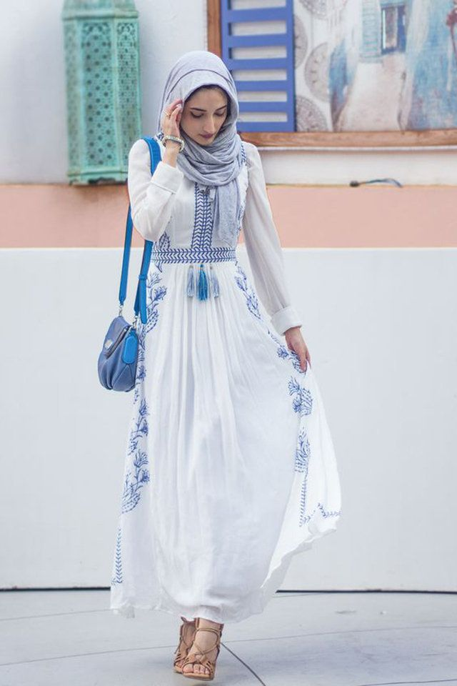 This is the only place you need to look at for hijab style inspiration for a chic Eid gathering with friends and family!