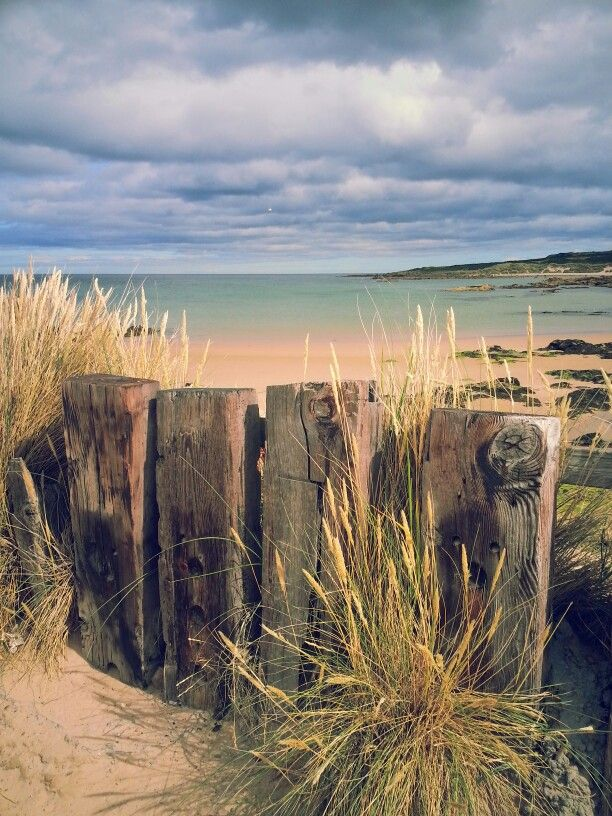 Hopeman, Scotland Hopeman is a seaside village in Moray, Scotland, on the coast of the Moray Firth, founded in 1805 to house and re-employ people displaced during the Highland clearances.