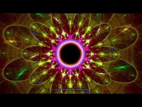 Qi Gong Meditation Music: The Energy Flow - Healing, Wellness, Health