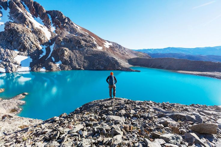 Best 50 hikes in the world