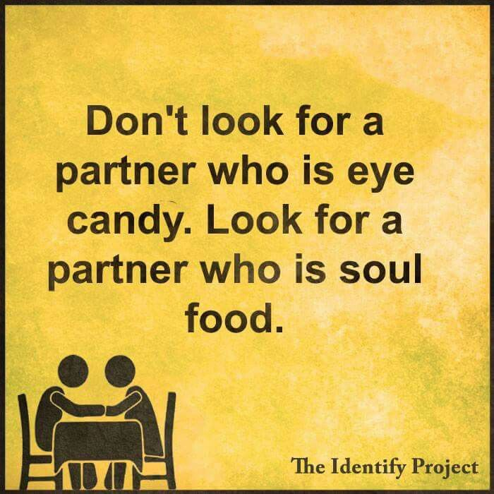 Don T Be Eye Candy Be Soul Food Quote Meaning: 70 Best My Life Lessons Images On Pinterest