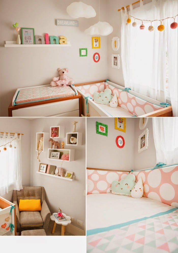 uauá: projetos - quartos de criança, fofos, práticos, moderninhos e lindos!