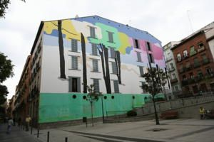 Lavapiés, 17, Madrid City Centre, 28012 Madrid, $56, 1.6km from train station