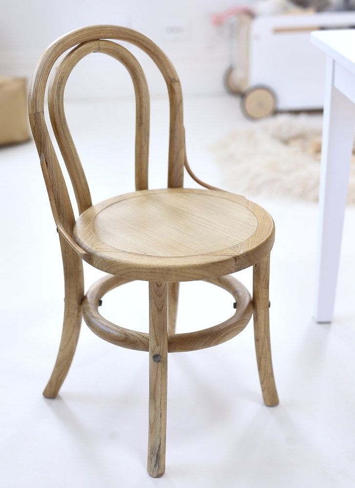 Hip Kids Yves Kids Chairs 2 Pack Natural Oak 189 95 Aud Chair Kids Wooden Chair White Wooden Chairs