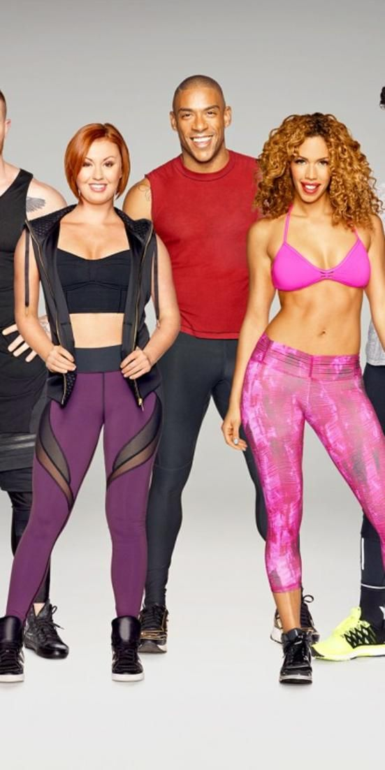 Workout tips from the hard bodies on the new Bravo TV show 'Work Out New York.'