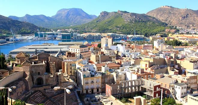 :: Place To Go: Cartagena, Spain :: CLEO.co.id! ::