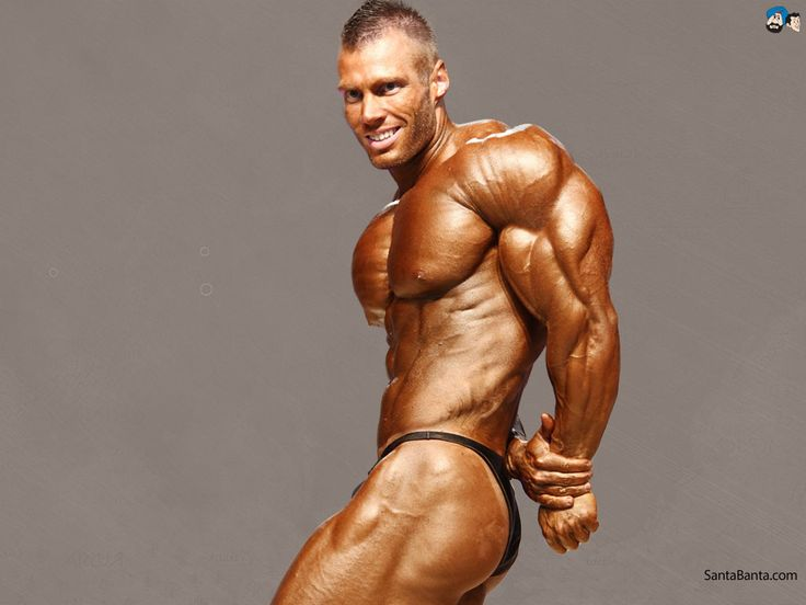 strongest anabolic mass