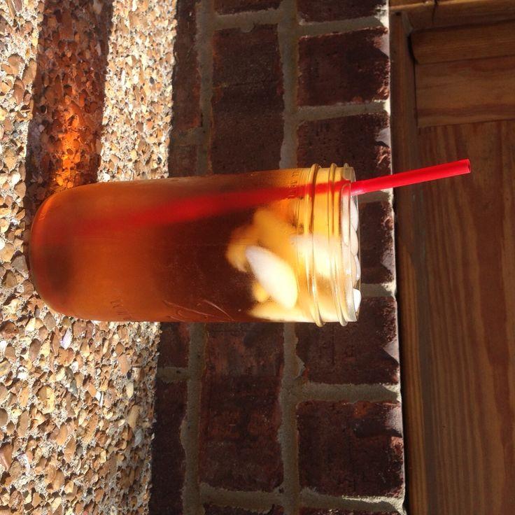 Rooibos & Honeybush Iced Tea. Amazing healthy benefits of Red Tea! http://getbetterwellness.com/?p=7421