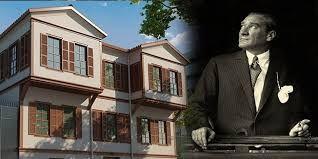 a atatürkün doğduğu ev şablonu ile ilgili görsel sonucu