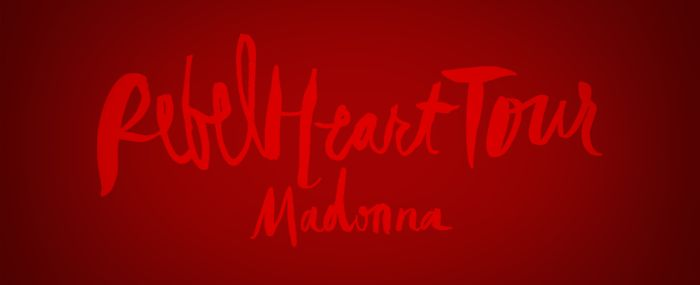 First Rebel Heart Tour Dates Up On Billboard Boxscore