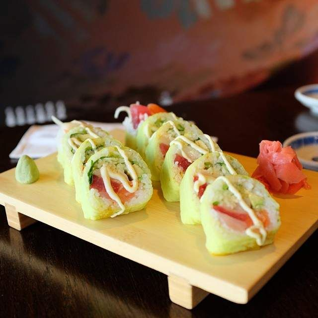 The 8 Best Sushi Spots in the Twin Cities, Ranked