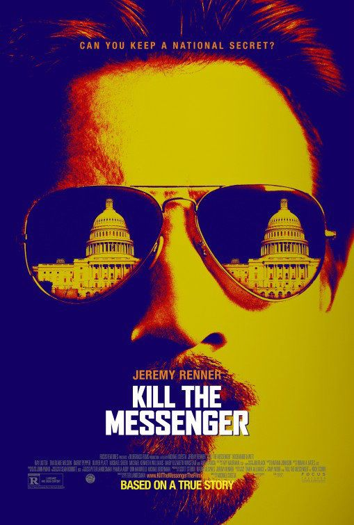 Kill the Messenger - Elçiyi Öldür filmini sitemizden 720p kalitesinde hd olarak online izleyebilirsiniz. Kill the Messenger izle,Elçiyi Öldür izle