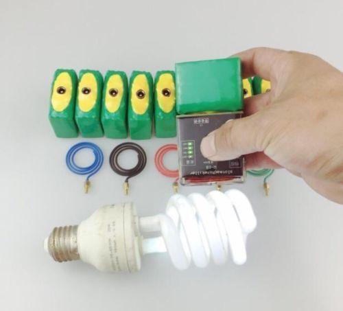 OFFERTA!! EMP Jammer New 2018 NO 23 generatore di impulsi