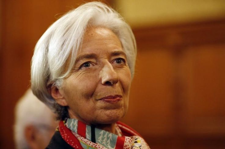"""IMF's Lagarde guilty, but not punished, in French negligence trial French judges found IMF chief Christine Lagarde guilty of negligence on Monday for failing to challenge a state arbitration payout to a business tycoon in 2008 when she was French finance minister, but they did not punish her. """"The context of the global financial crisis…"""