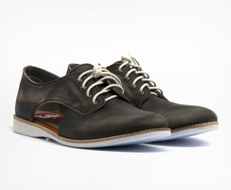 Rollie Nation - Derby Side-Cut Black Wash, $119.95 (http://shop.rollienation.com/derby-side-cut-black-wash/)
