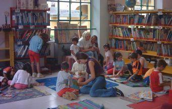 Come ogni anno, alla fine delle vacanze natalizie, la biblioteca dei ragazzi Gianni Cordone, di Vigevano, ospiterà una serie di appuntamenti, con danze e lezioni di archeologia, per i grandi e i