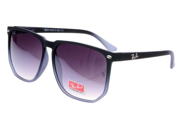 57182a6b684 A Excellent Personal Preference For Ray Ban Cats Color Mix RB4126 Purple  Black Sunglasses Online!