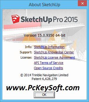Sketchup Pro 2016 serial number generator online -