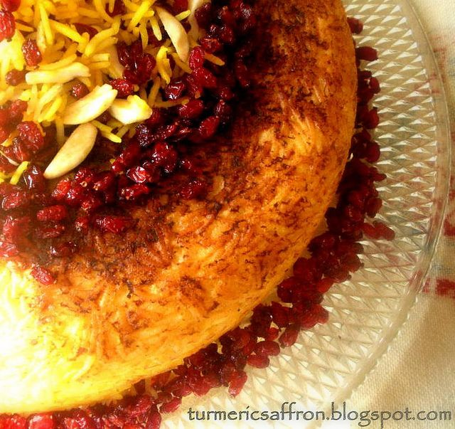 Persian Food, Persian Recipes, Iranian Cuisine