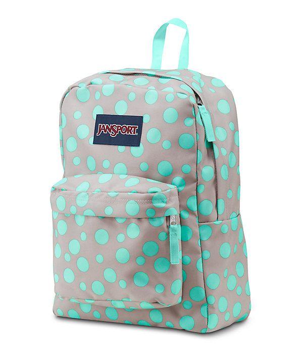 22 best Jansport Backpacks images on Pinterest | Jansport backpack ...